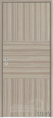 U10V beltéri ajtó minta