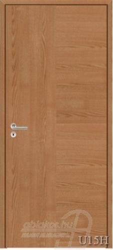 U15H beltéri ajtó minta