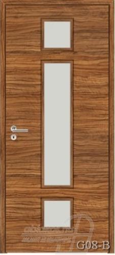 G08-B beltéri ajtó minta