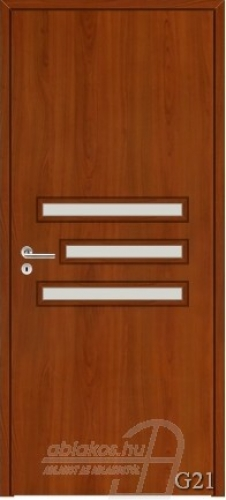 G21 beltéri ajtó minta