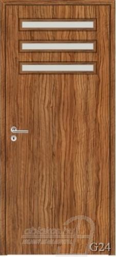 G24 beltéri ajtó minta