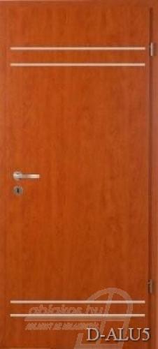 D-ALU5 beltéri ajtó minta