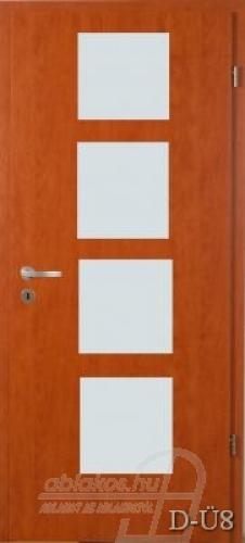 D-Ü8 beltéri ajtó minta