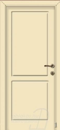 1. számú festett beltéri ajtó minta
